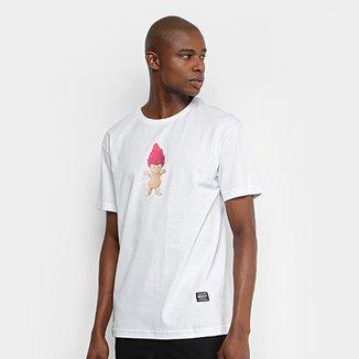 52aaffa62 Camiseta Grizzly Troll Og Bear SS Tee Masculina