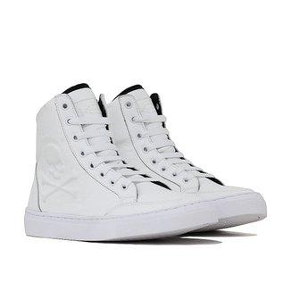 da729a020f Tênis Couro Sneaker Crazzy