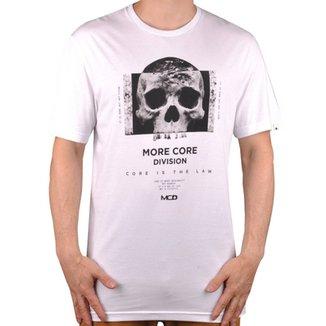 0b43a8e97685d Camiseta Mcd Skull Face Masculina