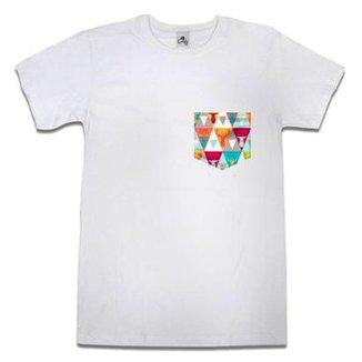 057656281c Camiseta Infantil Comfy Cervo Masculina