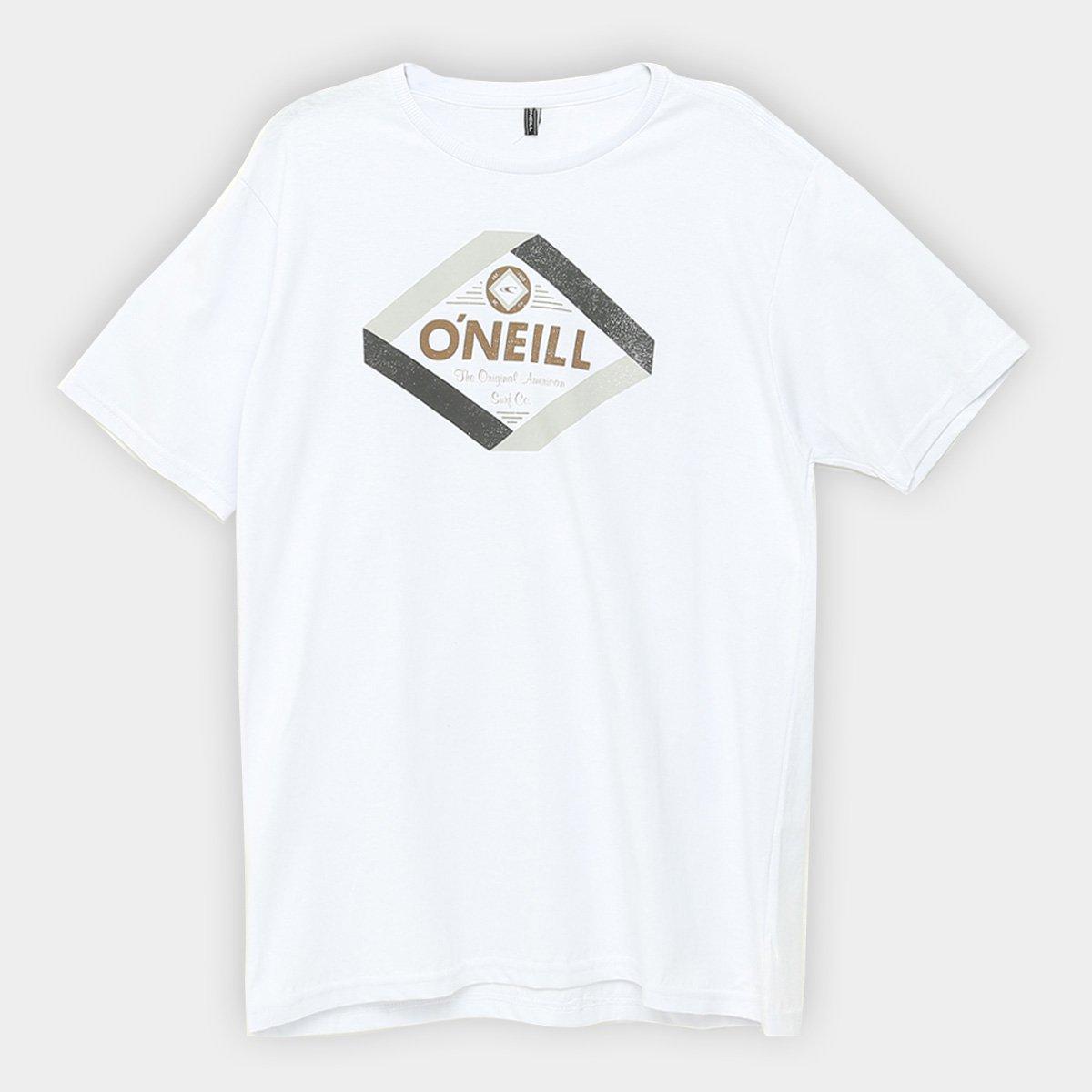Camiseta O'Neill Basic Logo Masculina