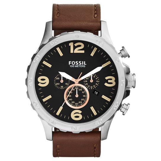 Relógio Fossil Analógico - Compre Agora   Zattini a4cf9cbb2f