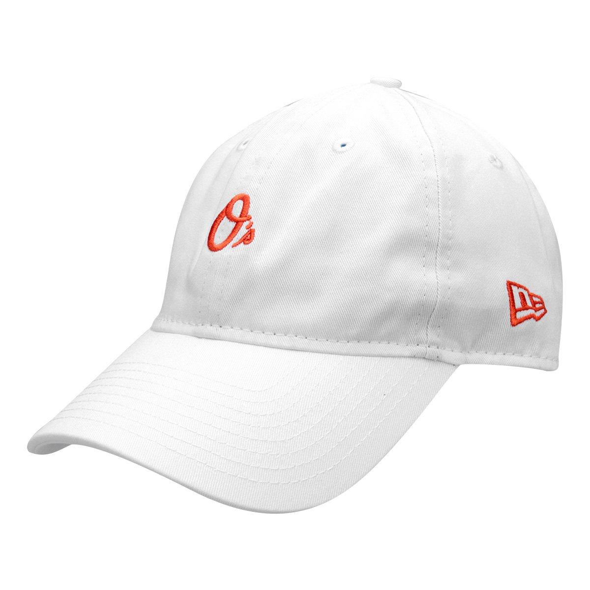 Boné New Era MLB Baltimore Orioles Aba Curva 940 St 2041 Balori ... 28598a41b77