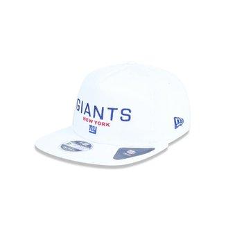 Boné 950 New York Giants NFL Aba Reta New Era 6f605229612
