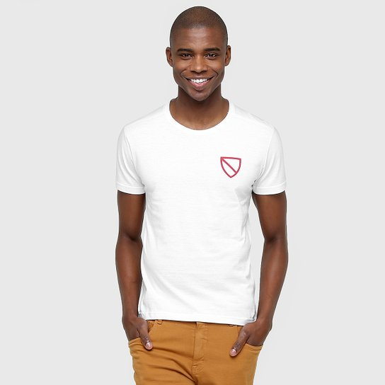 ccf49830c Camiseta Sérgio K. USA - Compre Agora | Zattini