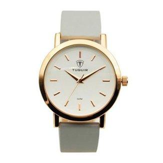 f8713d506c5 Relógio Romaplac Tuguir Analógico Feminino