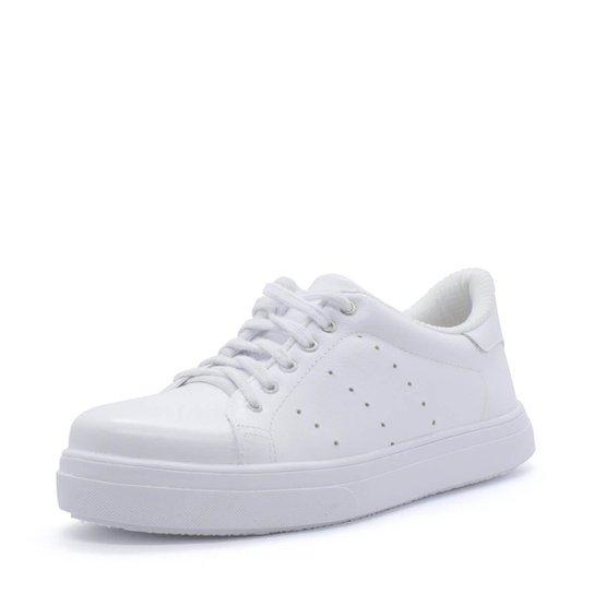 d6a3311638 Tênis Couro Shoes Inbox Urban Feminino - Compre Agora