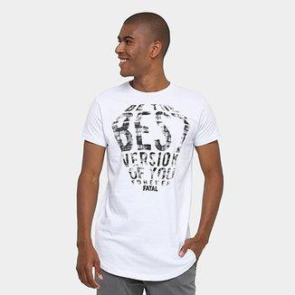 dee86966b0 Camiseta Fatal Best Masculina