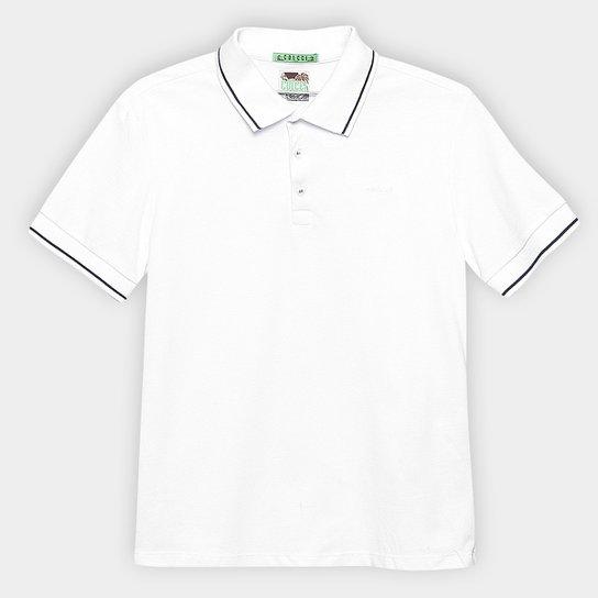 466a6f2306 Camisa Polo Infantil Colcci Fun Lisa Masculina - Compre Agora