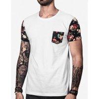 Camiseta raglan Artseries state of mind cobra   âncora Feminina ... 3b5552374fd