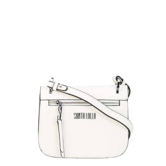 Bolsa Santa Lolla Flap Sport Feminina - Compre Agora  82687f5bcda