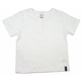 6bb542e78d144 Camiseta Infantil Boca Grande Básica Masculino