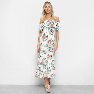 73c2197d2 Vestidos Femininos - Vestidos de Verão 2018   Zattini