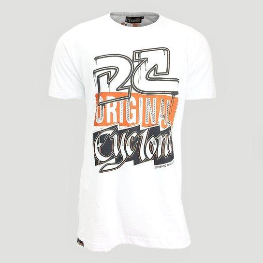 Camiseta Cyclone Art Metal Masculino - Compre Agora  33a4d7b0d4947