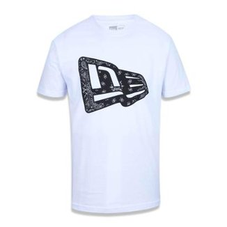 Camiseta Branded New Era Masculina a75c9019522