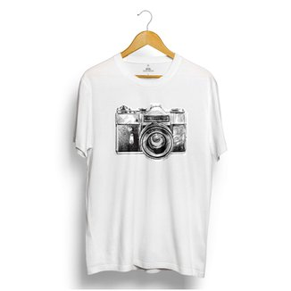 413a42330 Camiseta Skill Head Photograph