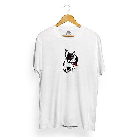 c27906898 Camiseta BSC Bulldog French - Compre Agora | Zattini