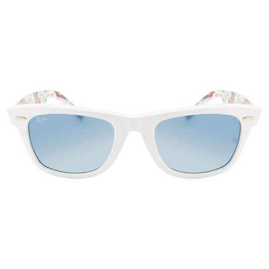 2818b452ce4b6 Óculos de Sol Ray-Ban Wayfarer RB2140 888 50 - Compre Agora   Zattini