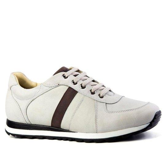 bc4a59c923 Sapatênis Couro 4061 Doctor Shoes Masculino | Zattini