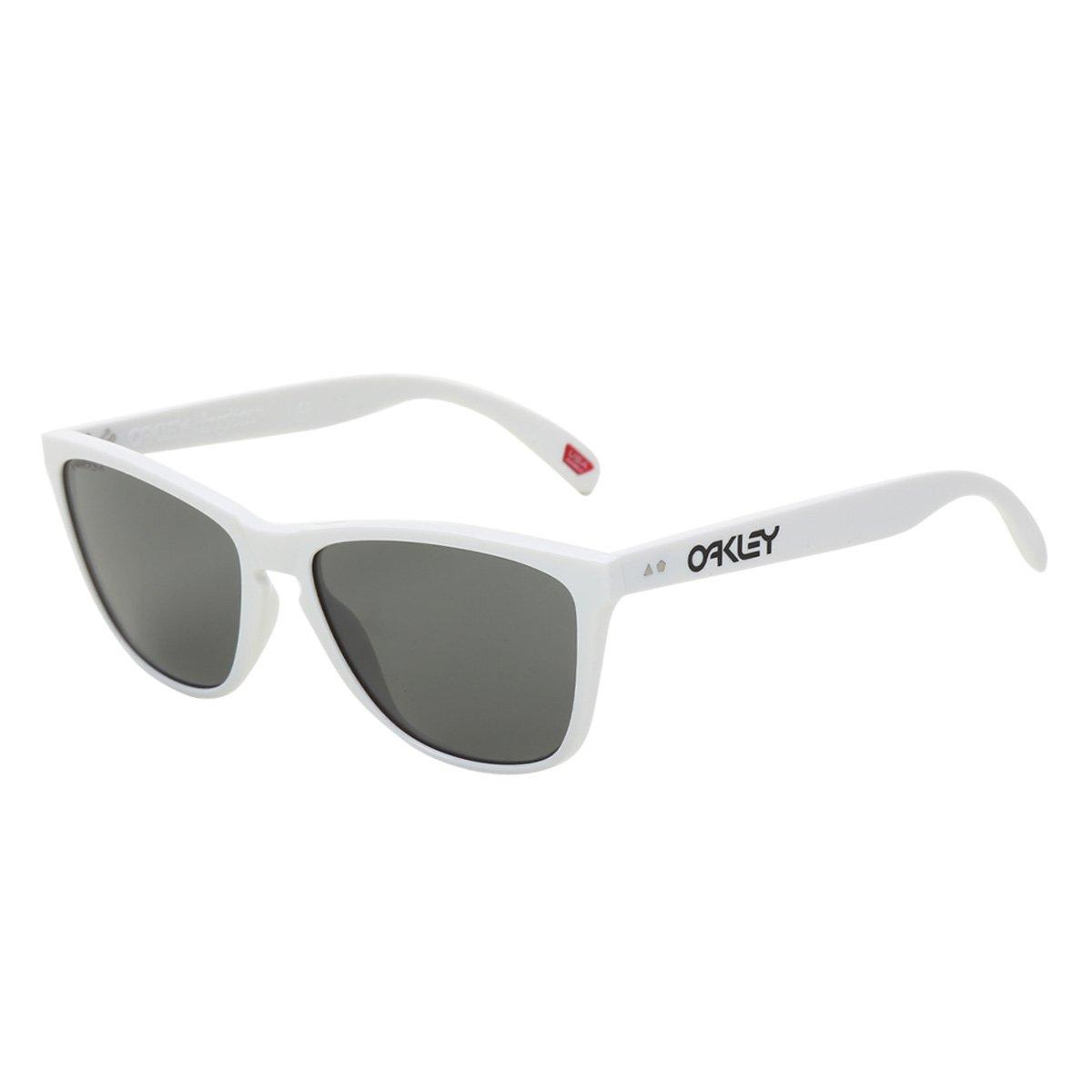 Óculos De Sol Oakley Plástico Polarizado 0OO9444