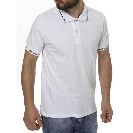 Camisa Polo Fido Dido Manga Curta Masculina - Compre Agora  df16c73e5a02f