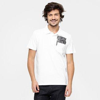 99ecac472f Camisa Polo SBA Meia Malha Destination