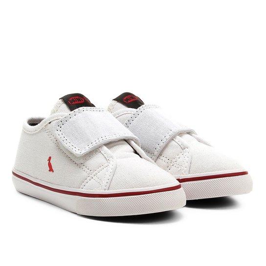 49050320393 Tênis Reserva Mini Baby Infantil - Branco - Compre Agora