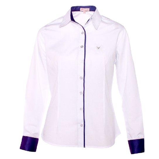 28f85f988d Camisa Pimenta Rosada Kani Top - Compre Agora