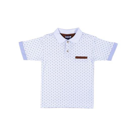 a7d444429 Camisa Polo Infantil G-91 - Compre Agora | Zattini