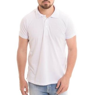 Camisa Polo Osmoze Basica Masculina df7ccc6ddefed