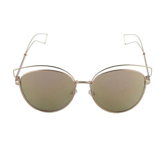 dc905d7bbc97f Óculos de Sol Khatto Cat Ela Feminino - Compre Agora   Zattini
