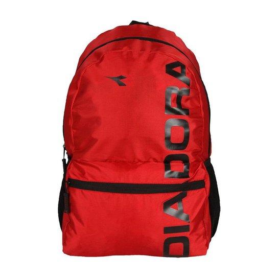 3ed227e052d55 Mochila Diadora Sports - Compre Agora