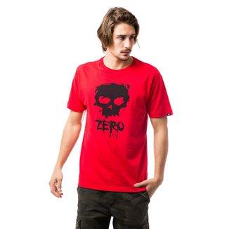 2127bfa78b2a0 Camiseta Zero Classic Logo Masculina