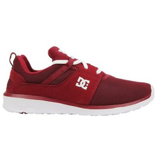 851630f34 Tênis DC Shoes Heathrow Feminino