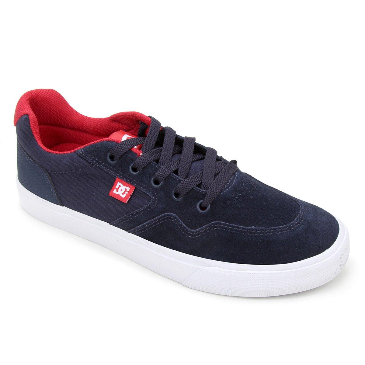 Tênis DC Shoes Rowlan Sd Masculino