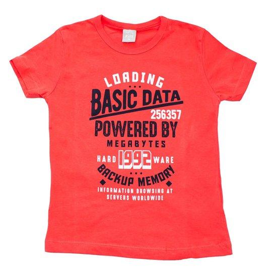 3b838d7053 Camiseta Infantil Hering Kids 5cfya1z10 - Compre Agora
