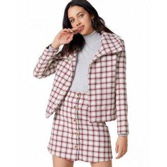 2105c5cfb Jaquetas e Casacos Femininos - Ótimos Preços