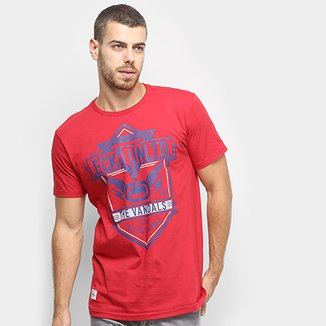 2cde32909 Camiseta Ecko Hexagon Masculina