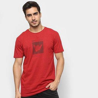 96a94eb66c Camiseta Hang Loose Silk Logart Masculina