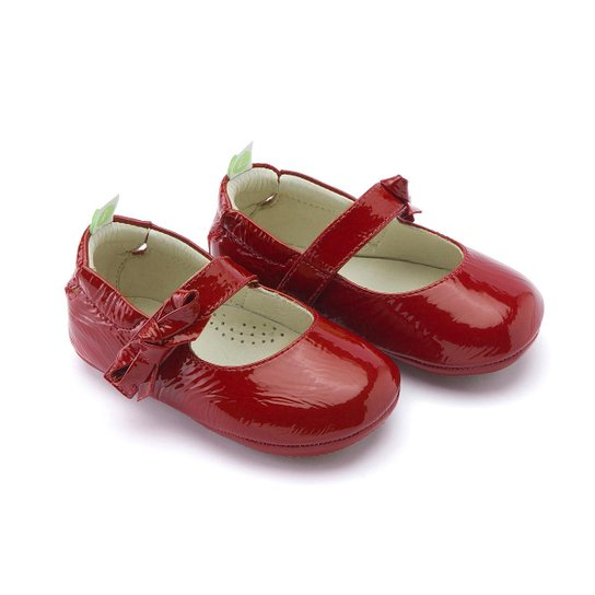 9b9df8f09 Sapatilha Infantil Tip Toey Joey Dorothy - Vermelho