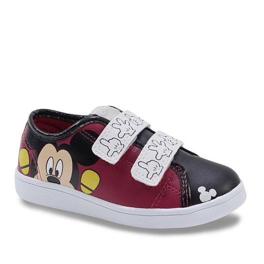 d9c36ae5760 Tênis Infantil Personagens Mickey - Compre Agora