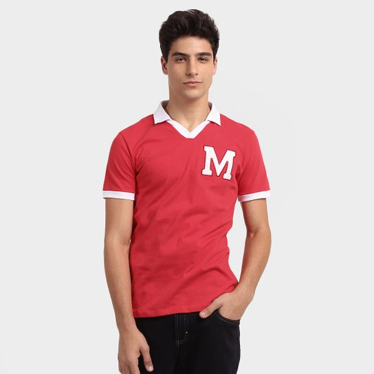8c290894d58d2 Camisa Polo Gonew Old School Mackenzie Masculina - Compre Agora ...