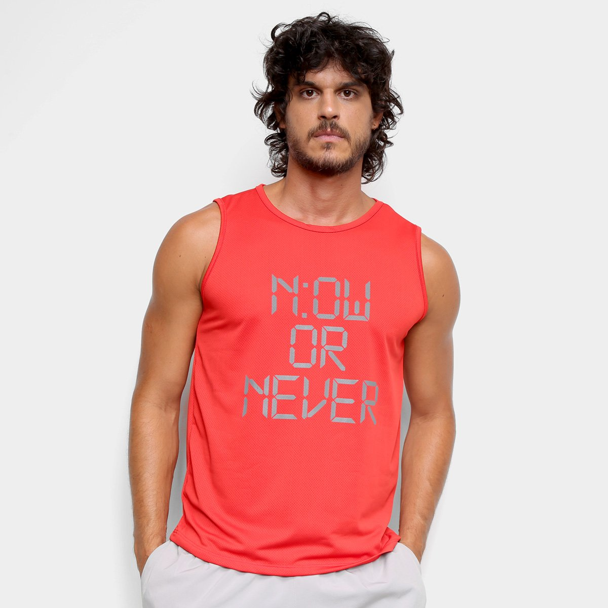 Regata Gonew Now Or Never Masculina