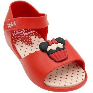 b415acb5a Sandálias Grendene Kids Vermelho - Calçados | Zattini