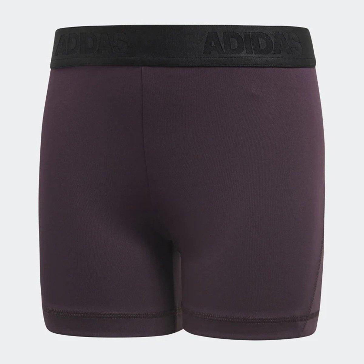 Short Infantil Adidas Yg Ask Spr Masculino