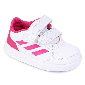 31553a9142 Tênis Infantil Adidas Altasport