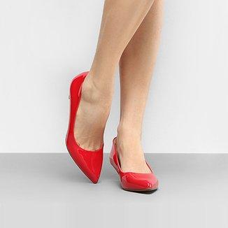 3c2c4856f Sandália Feminina Birks 235 em Couro Doctor Shoes. Confira · Scarpin Bebecê  Salto Baixo