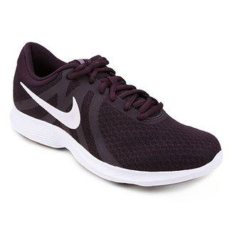 9762ce4a3ff Tênis Nike Wmns Revolution 4 Feminino