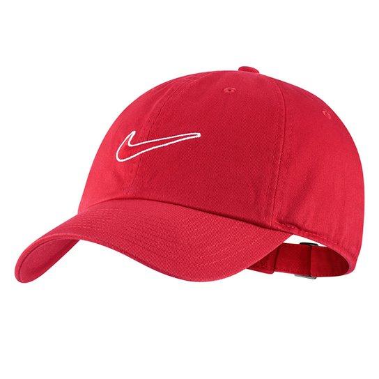 80c628c459 Boné Nike Aba Curva H86 Essential Swh - Compre Agora