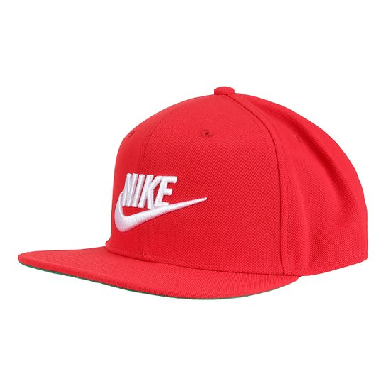 Boné Nike Aba Reta Pro Futura - Compre Agora  9e7d475a3dc